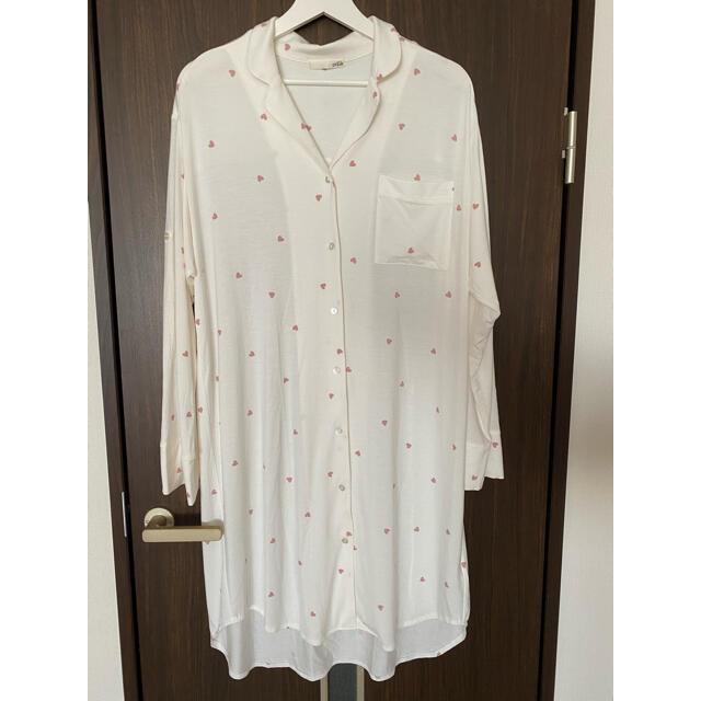 gelato pique(ジェラートピケ)のジェラートピケ ワンピース ドレス レディースのルームウェア/パジャマ(ルームウェア)の商品写真