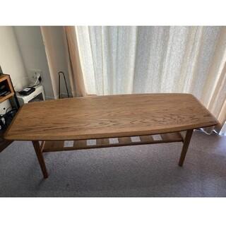 ウニコ(unico)のMOMO natural モモナチュラル ローテーブル (ローテーブル)