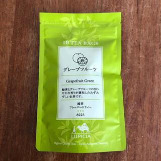 ルピシア(LUPICIA)のルピシア グレープフルーツ 緑茶(茶)