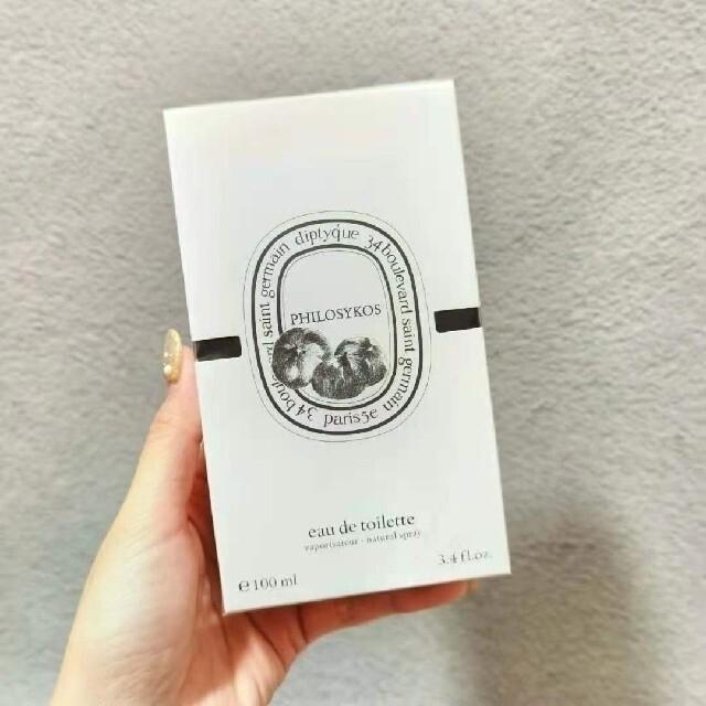 diptyque(ディプティック)のdiptyque オードトワレ フィロシコス100ml コスメ/美容の香水(ユニセックス)の商品写真