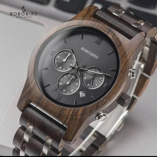 bobobird  ボボバード メンズ腕時計 木製