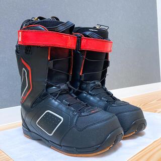 ディーラックス(DEELUXE)のDEELUXE ALPHA スノーボード ブーツ 27.5cm ディーラックス(ブーツ)