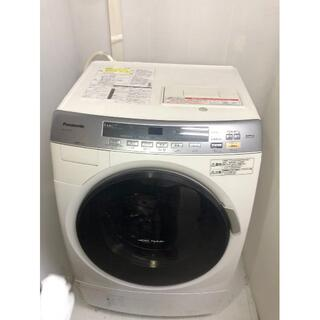 Panasonic - パナソニック★ドラム式洗濯乾燥機★NA-VX3101L【送料0円(地域限定)】
