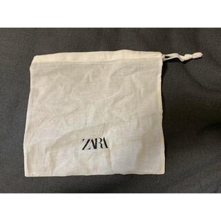 ザラ(ZARA)のZARA 巾着(ポーチ)