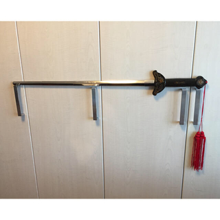 太極拳練習用の剣(相撲/武道)