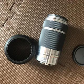 SONY - Sony 55-210 sel55210