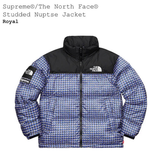 Supreme - Supreme The North Face Nuptse シュプリーム M