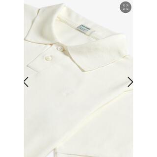 マーガレットハウエル(MARGARET HOWELL)のFRED PERRY MARGARET HOWELL PIQUE SHIRT(ポロシャツ)