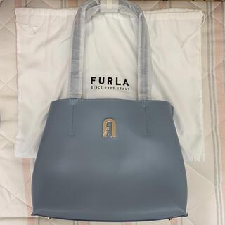 Furla - 【新品・未使用】FURLA フルラ トートバッグ 水色