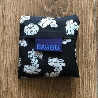 DEUXIEME CLASSE - BAGGU バグー BABY ポップコーン エコバッグ
