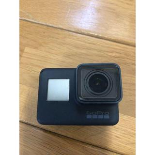 ゴープロ(GoPro)のGoPro HERO5 BLACK セット込み商品(コンパクトデジタルカメラ)