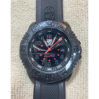 ルミノックス(Luminox)のLUMINOX ルミノックス 3050  ECLIPSE  エクリプス コラボ(腕時計(アナログ))