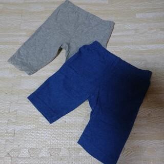 ユニクロ(UNIQLO)のUNIQLO 西松屋 レギンス パンツ 100cm(パンツ/スパッツ)