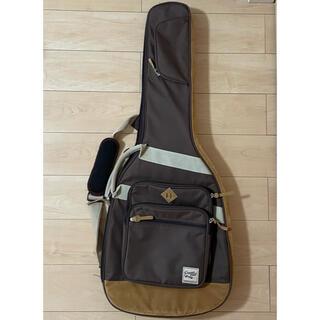 アイバニーズ(Ibanez)のIbanez アイバーニーズ ソフトケース ギターケース エレキギター用(ケース)