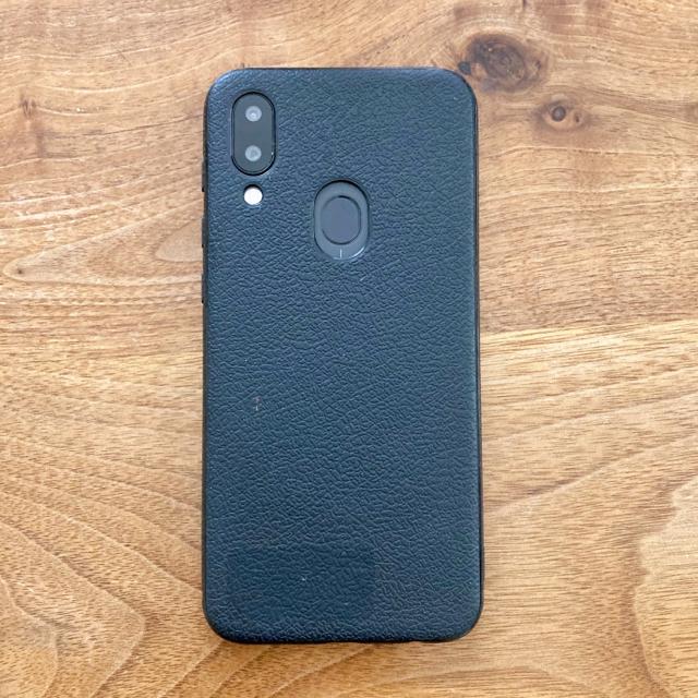 UMIDIGI A3 Updated Edition SIMフリー(中古) スマホ/家電/カメラのスマートフォン/携帯電話(スマートフォン本体)の商品写真
