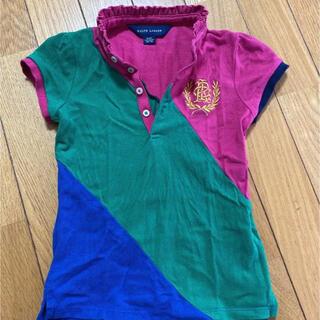 Ralph Lauren - ラルフローレン ポロシャツ Tシャツ 110  4/4T