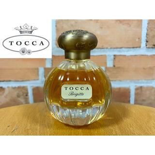 トッカ(TOCCA)の【美品】TOCCA トッカ☆ほぼ新品!!ブリジットの香り!!(香水(女性用))