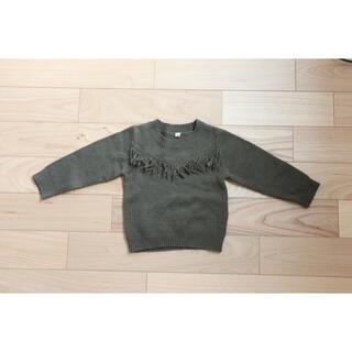 西松屋 - セーター 90サイズ