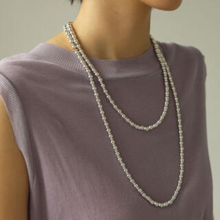 TODAYFUL - TODAYFUL Long Beads Necklace ロング ネックレス
