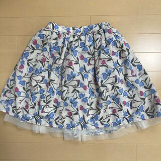 エムピーエス(MPS)の【美品】スカート 140(スカート)