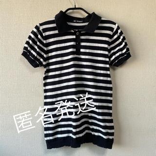 ビームスボーイ(BEAMS BOY)のBEAMSBOY ニットシャツ(Tシャツ(半袖/袖なし))