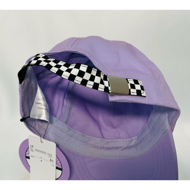 lovetoxic(ラブトキシック)の【新品】 ラブトキ ポケモン コラボ ピカチュウ フェイスデザイン キャップ キッズ/ベビー/マタニティのこども用ファッション小物(帽子)の商品写真