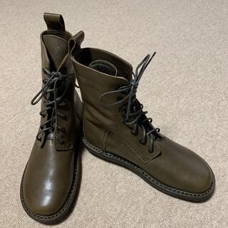 trippen - 未使用 trippen ブーツ size36