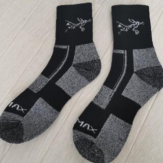 アークテリクス 靴下 ソックスサイズ 26センチ〜28センチ(ソックス)