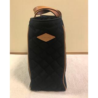 エムジーウォレス(MZ WALLACE)のMZ WALLACE エムジーウォレス 超美品 トートバッグ 黒(トートバッグ)