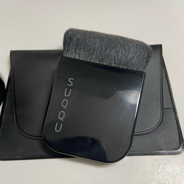 SUQQU(スック)のSUQQU ファンデーションブラシ コスメ/美容のメイク道具/ケアグッズ(ブラシ・チップ)の商品写真