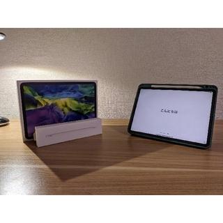 iPad - ipad pro 11インチ 第2世代 256G WiFiモデル