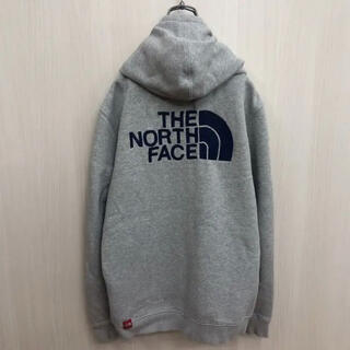 THE NORTH FACE - ノースフェイス パーカー