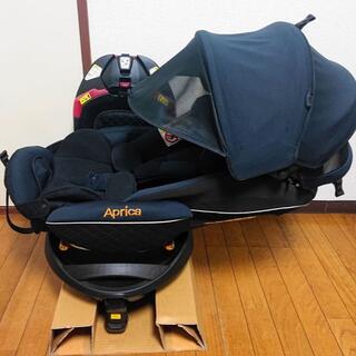 Aprica - アップリカ フラディアグロウ ハイデラックス HIDX チャイルドシート