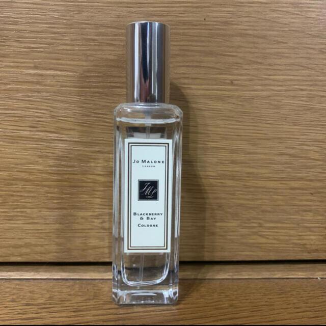 Jo Malone(ジョーマローン)のジョーマローン 香水 ブラックベリー&ベイ コスメ/美容の香水(香水(女性用))の商品写真