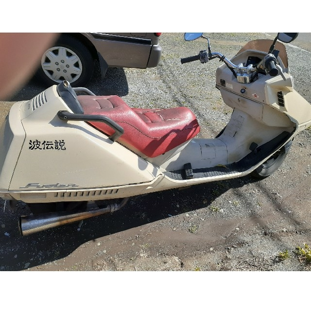 ホンダ(ホンダ)のホンダ フュージョン 自動車/バイクのバイク(車体)の商品写真