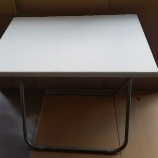テーブル デスク 棚 押し入れ パソコン 机 収納インテリア アウトドアキャンプ(ローテーブル)