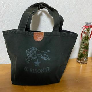 イルビゾンテ(IL BISONTE)のイルビゾンテ トートバック(トートバッグ)