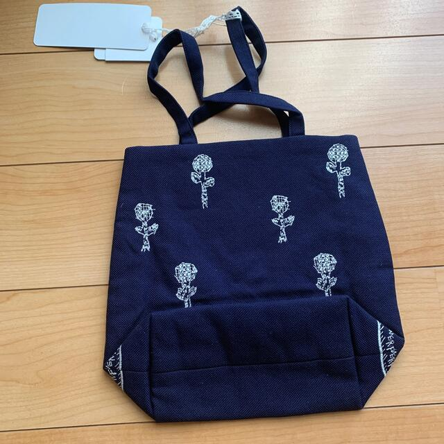 mina perhonen(ミナペルホネン)の新品 ミナペルホネン ランチトート エチュード レディースのバッグ(トートバッグ)の商品写真