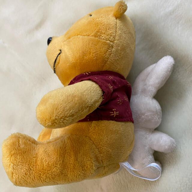 くまのプーさん(クマノプーサン)のくまのプーさん プーさん うさぎ ぬいぐるみ 人形 エンタメ/ホビーのおもちゃ/ぬいぐるみ(ぬいぐるみ)の商品写真