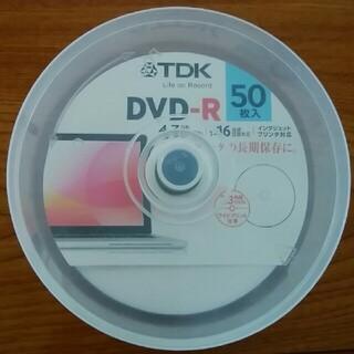 ティーディーケイ(TDK)のDVD-R(その他)