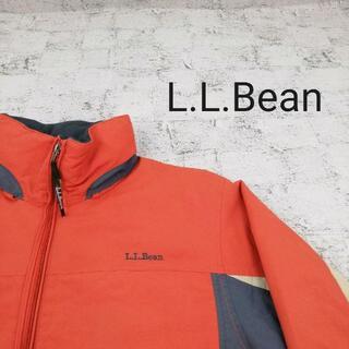 エルエルビーン(L.L.Bean)のL.L.Bean エルエルビーン ナイロンジャケット(ナイロンジャケット)