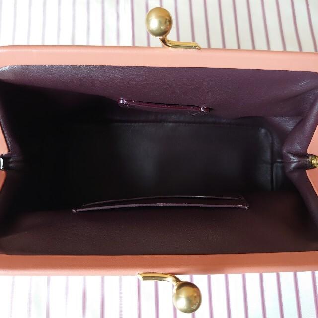 COACH(コーチ)のCOACH【未使用】キスロック クラッチ 71657 がま口 バッグ レディースのバッグ(クラッチバッグ)の商品写真