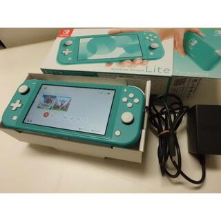 Nintendo Switch - Nintendo Switch Lite