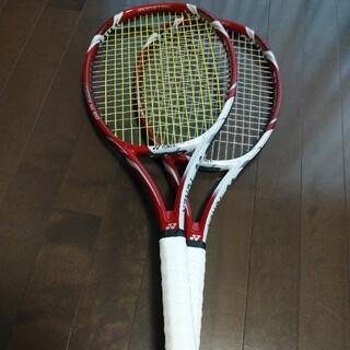 ヨネックス(YONEX)の⭐お買い得⭐YONEX VCORE Xi100 2本セット 硬式用テニスラケット(ラケット)