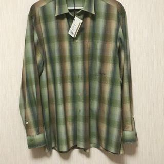 COMOLI - AURALEEオーラリー スーパーライトウールチェックシャツ
