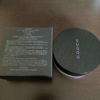 SUQQU - suqqu ソフトベルベットルースパウダー