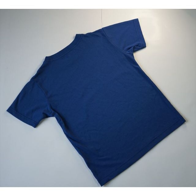 mont bell(モンベル)の外遊びに最高 モンベル トレッキング用Tシャツ【130cm】 スポーツ/アウトドアのアウトドア(登山用品)の商品写真