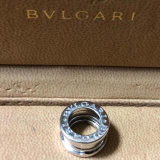 BVLGARI - BVLGARIブルガリ B-ZERO1 ビーゼロワン 18kWG  トップ