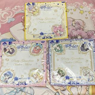 セーラームーン - 一番くじ 美少女戦士セーラームーン H賞 3種セット