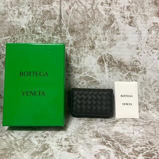 ボッテガヴェネタ(Bottega Veneta)のボッテガヴェネタ BOTTEGAVENETA   ラウンドファスナー 小銭入れ(コインケース)